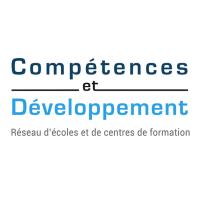 Logo compétences et développement